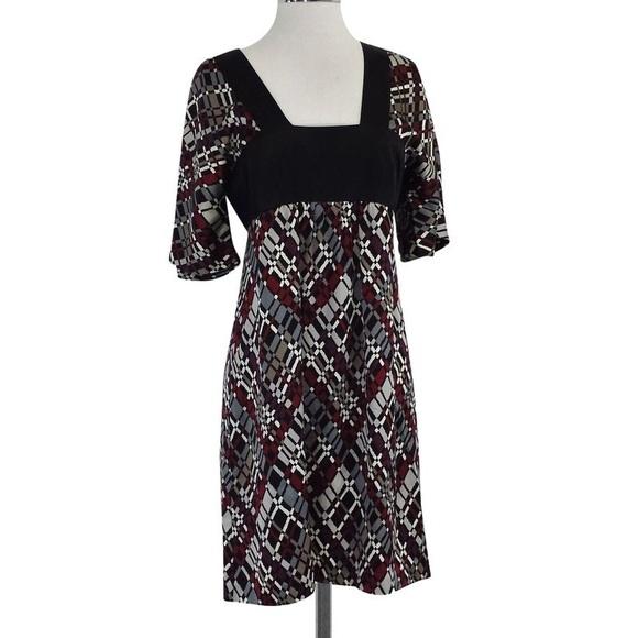 Trina Turk Dresses & Skirts - Trina Turk Silk MIini Dress